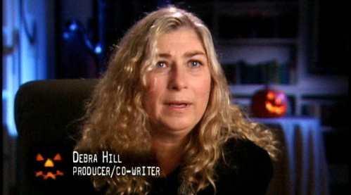 Debra-Hill